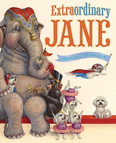 9780803739147: Extraordinary Jane