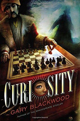 9780803739246: Curiosity