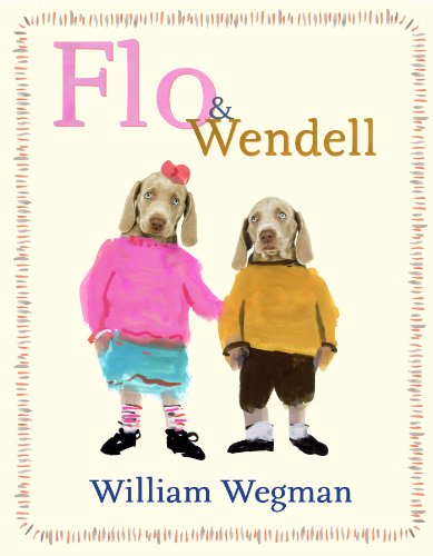 9780803739284: Flo & Wendell