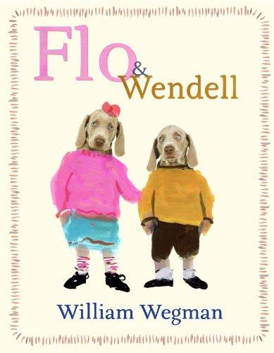9780803739284: Flo & Wendell (Sometimes)