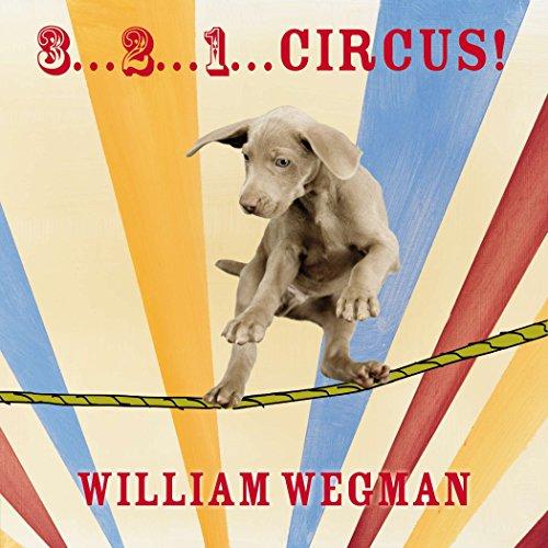 9780803739345: 3...2...1... Circus!