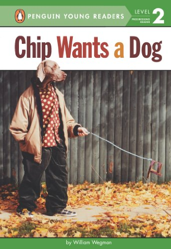 9780803739352: Chip Wants a Dog (Penguin Young Readers, Level 2)