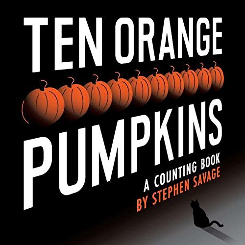 9780803739383: Ten Orange Pumpkins: A Counting Book