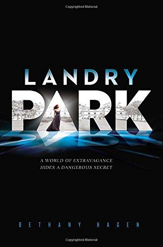 9780803739482: Landry Park