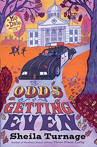 The Odds of Getting Even: Turnage, Shelia