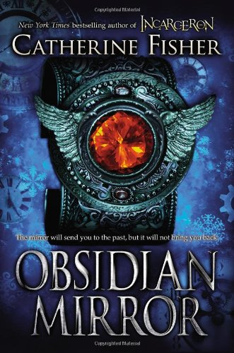 9780803739697: Obsidian Mirror
