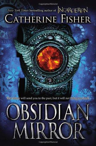 9780803739697: Obsidian Mirror (Obsidian Mirror - Trilogy)