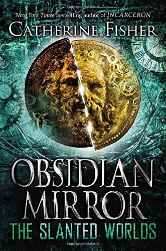 9780803739703: The Slanted Worlds (Obsidian Mirror)