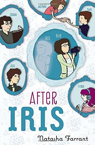 9780803739826: After Iris