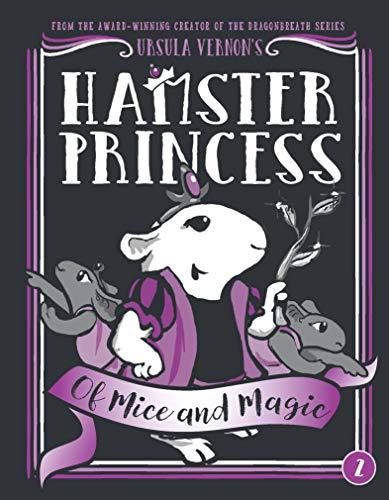 9780803739840: Hamster Princess: Of Mice and Magic
