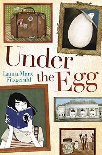 9780803740013: Under the Egg