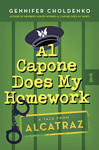 9780803740051: Al Capone Does My Homework