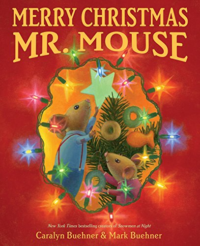 9780803740105: Merry Christmas, Mr. Mouse
