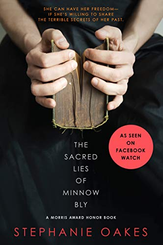 9780803740709: The Sacred Lies of Minnow Bly