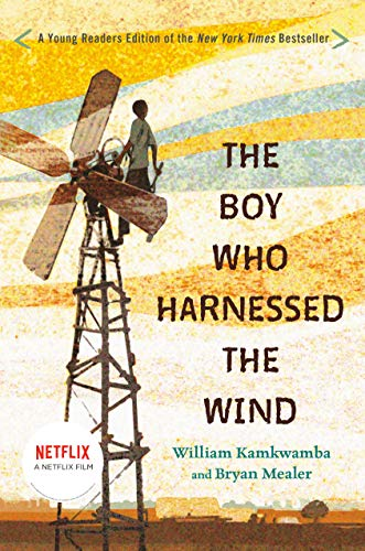 9780803740808: The Boy Who Harnessed the Wind: Young Readers Edition