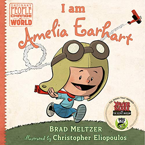9780803740822: I Am Amelia Earhart (Ordinary People Change the World)