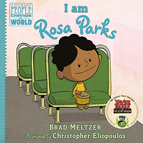 9780803740853: I Am Rosa Parks (Ordinary People Change/World)