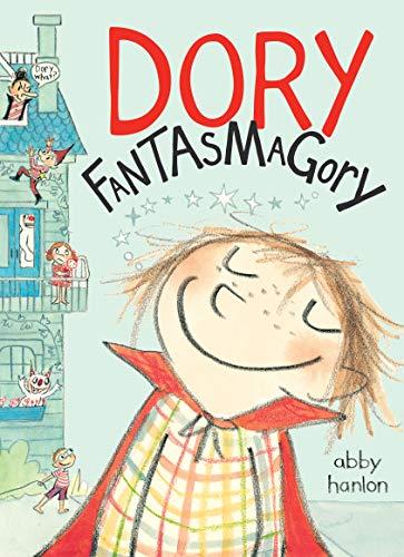 9780803740884: Dory Fantasmagory