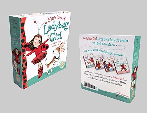 9780803741027: Little Box of Ladybug Girl