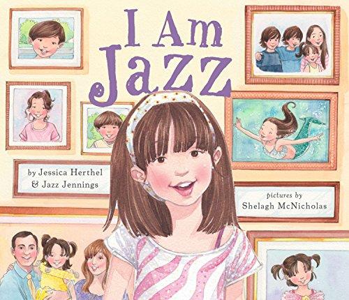 9780803741072: I Am Jazz