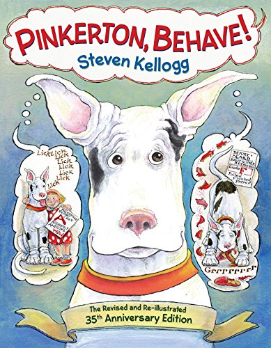 PINKERTON, BEHAVE! 35TH ANNIVERSARY EDITION: Kellogg, Steven