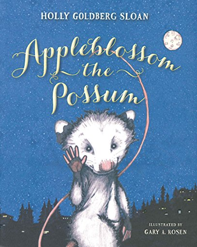 9780803741331: Appleblossom the Possum