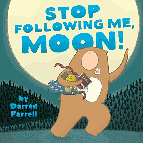 9780803741591: Stop Following Me, Moon!