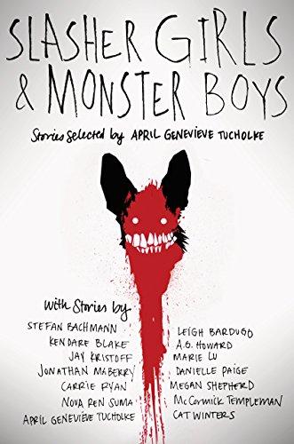 9780803741737: Slasher Girls & Monster Boys