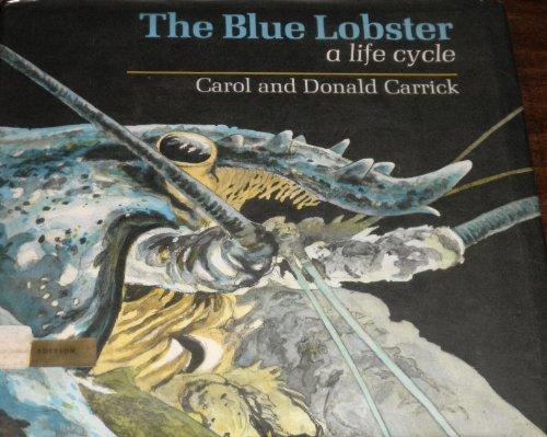 The Blue Lobster: Carrick, Carol