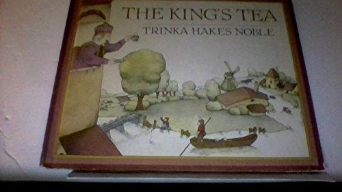 9780803745308: King's Tea