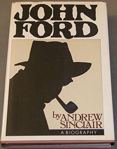 9780803748262: John Ford