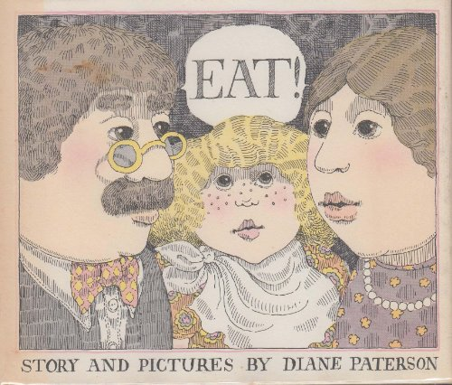 Eat (0803748310) by Diane Paterson