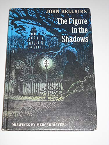 9780803749160: The Figure in the Shadows (Lewis Barnavelt)