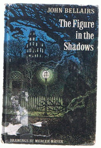 9780803749177: The Figure in the Shadows (Lewis Barnavelt)