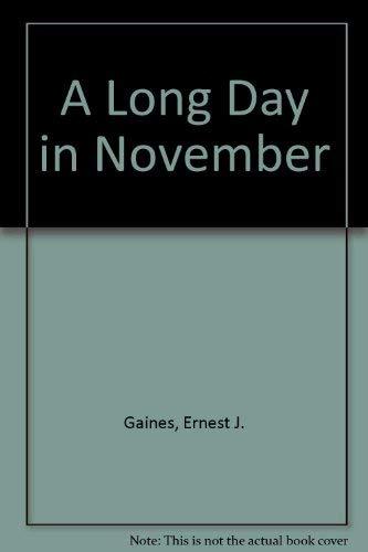 9780803749382: Long Day November