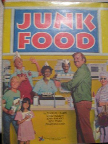 9780803749528: Junk food