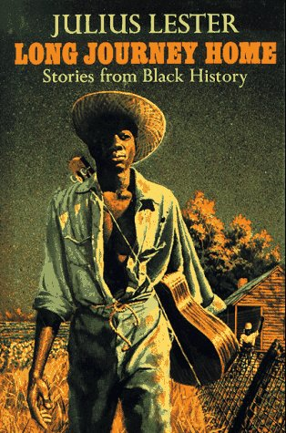 9780803749535: Long Journey Home: Stories from Black History