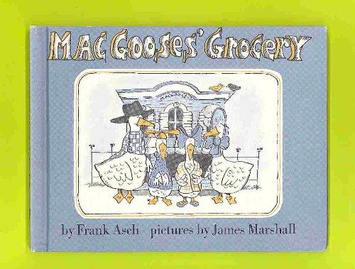 9780803752313: Macgoose's Grocery