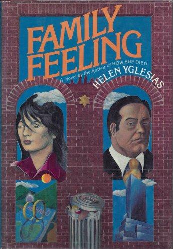 9780803753655: Family Feeling