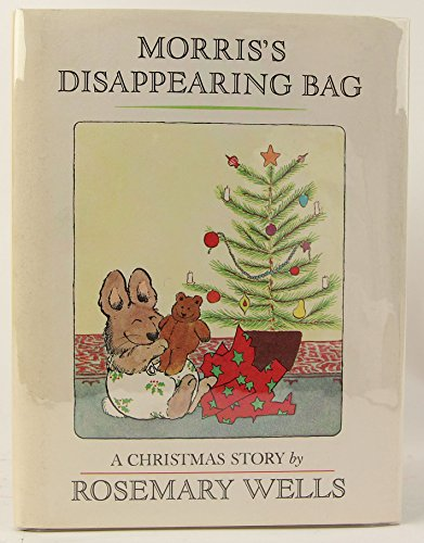 9780803754416: Morris's Disappearing Bag: A Christmas Story