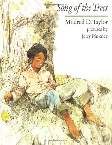 9780803754522: Taylor & Pinkney : Song of the Trees (Hbk)