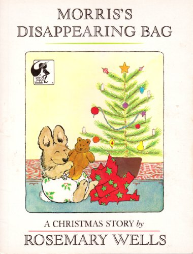 9780803755093: Morris's Disappearing Bag: A Christmas Story
