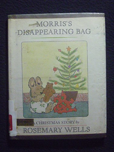 9780803755109: Morris's Disappearing Bag