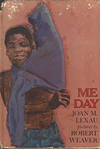 Me Day (9780803755727) by Lexau, Joan M.