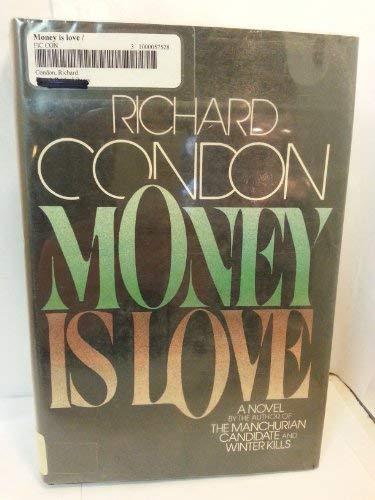 9780803757523: Money is love