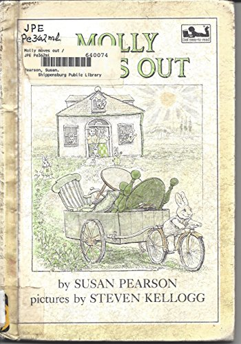Molly Moves Out: Susan Pearson