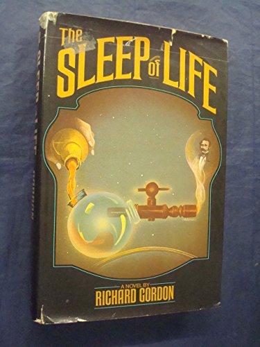9780803760158: The Sleep of Life: A Novel