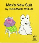 9780803760653: Max's New Suit (Very First Books)