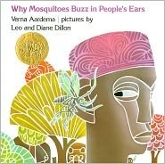 9780803760875: Why Mosquitoes Buzz in People's Ears