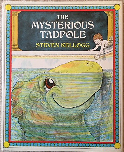 9780803762459: Kellogg Steven : Mysterious Tadpole (Hbk)